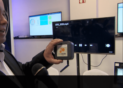 Kaptármérlek Beescale - Iot Hungary Zrt - IoT Live Show